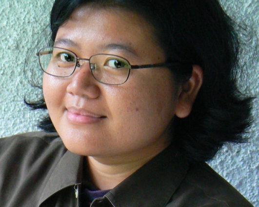Dr. Dwinita Larasati